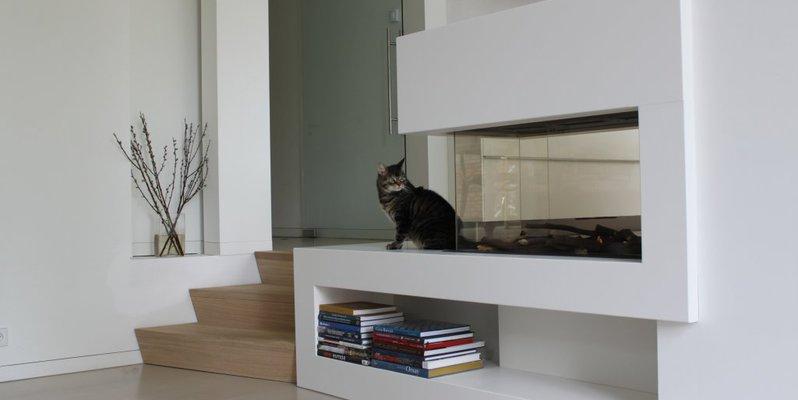 Roomdevider In Woonkamer : Room divider woonkamer picswe